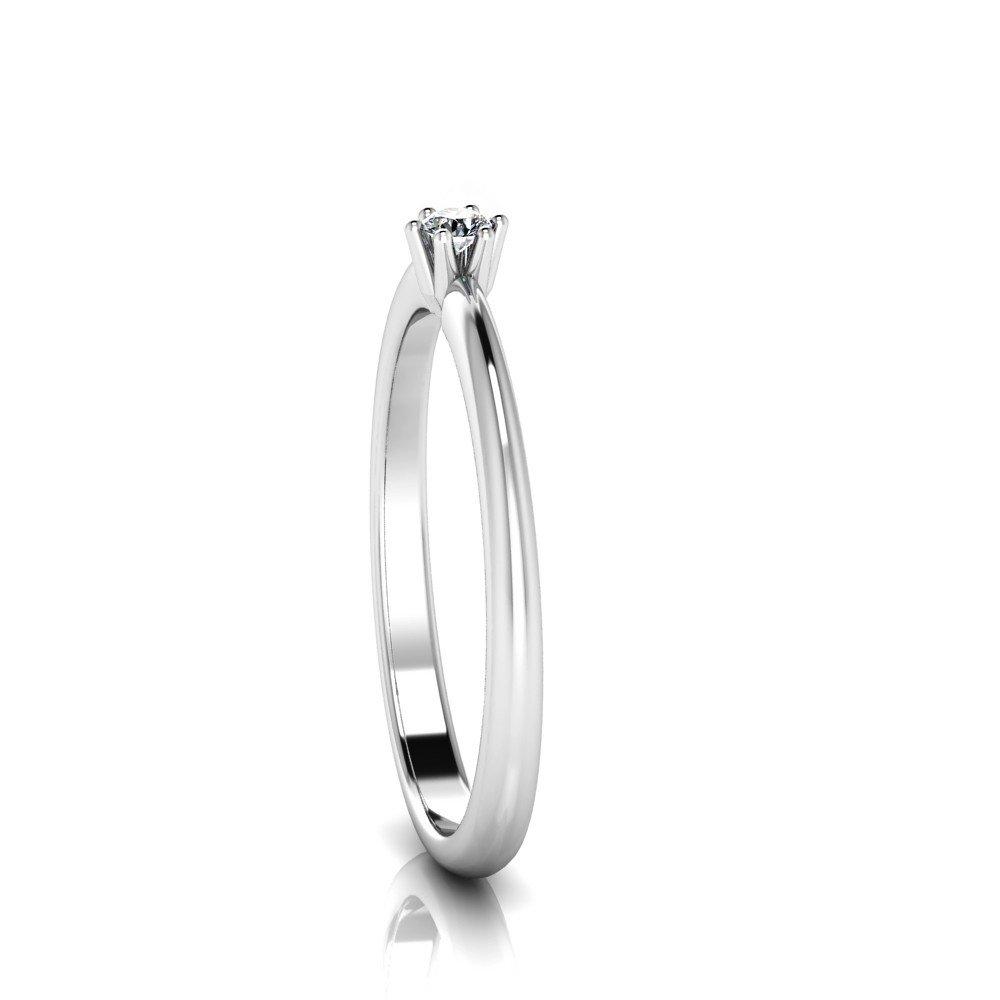 Vorschau: Verlobungsring-VR01-925er-Silber-9587-ceta