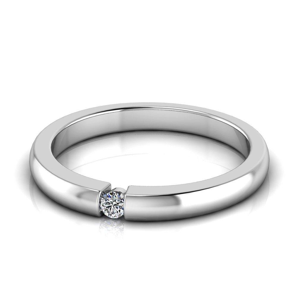 Vorschau: Verlobungsring-VR04-333er-Weißgold-6678-deta