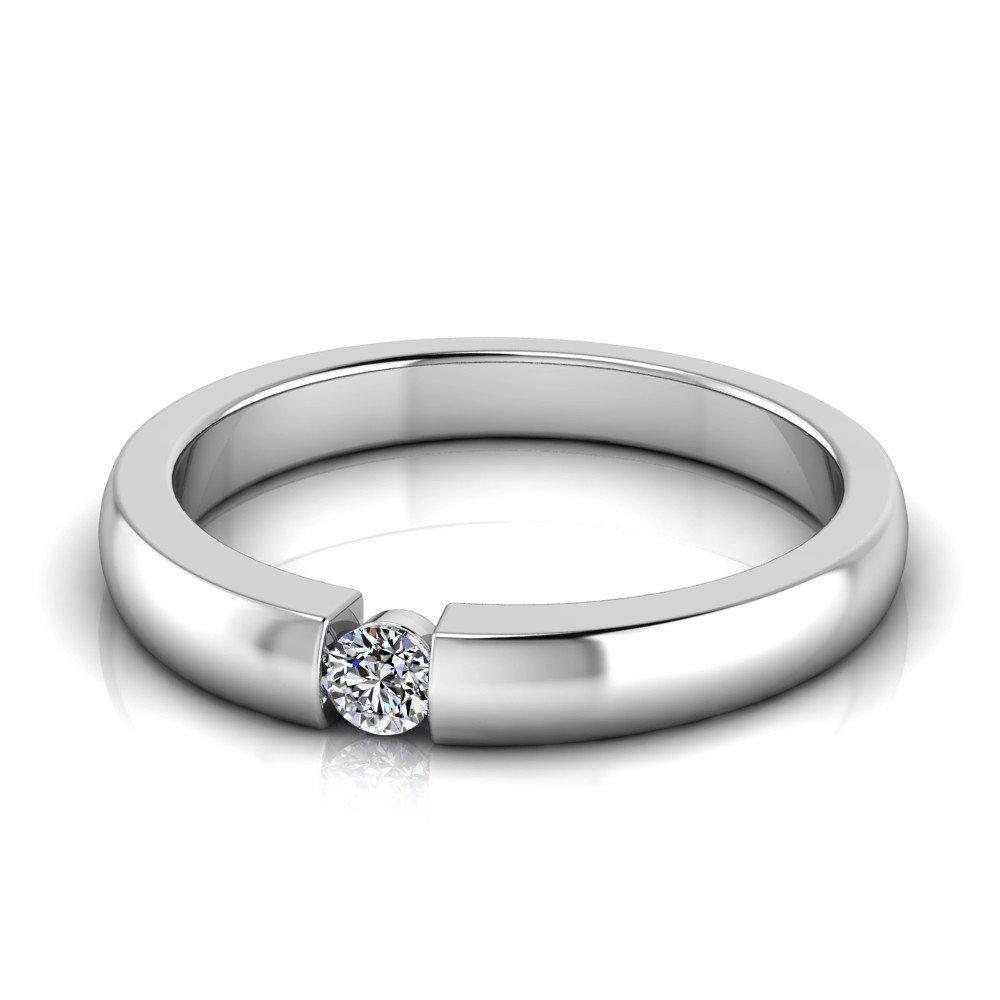 Vorschau: Verlobungsring-VR04-925er-Silber-9606-deta