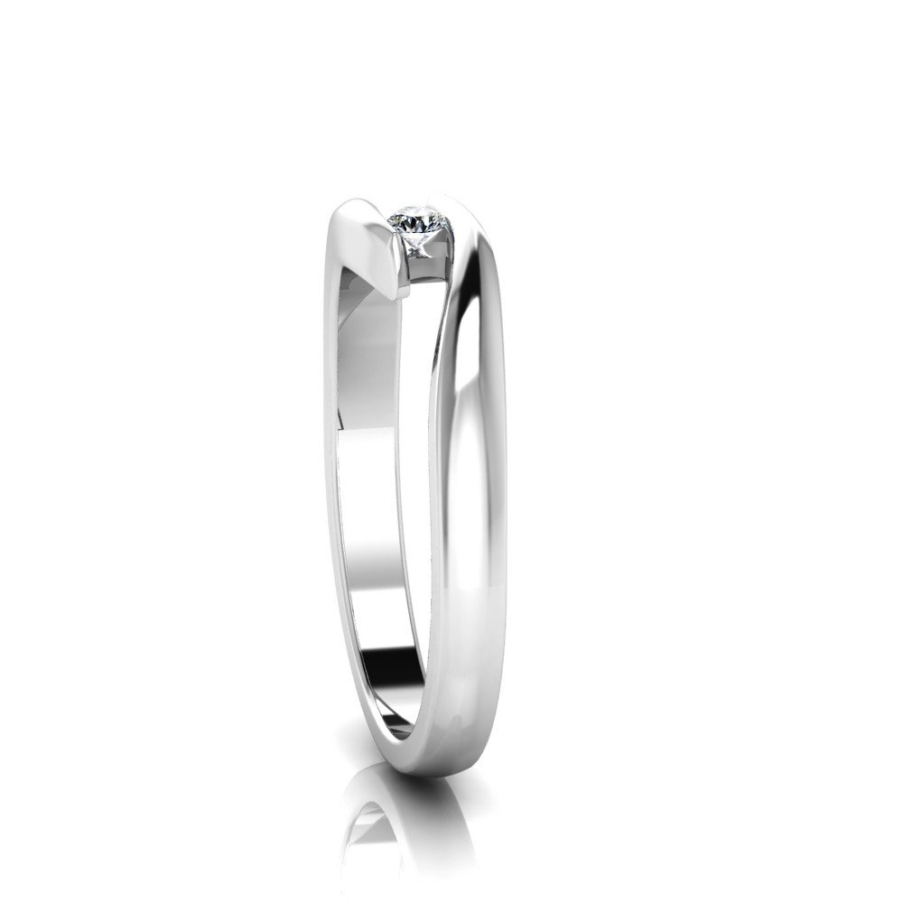 Vorschau: Verlobungsring-VR03-925er-Silber-9599-ceta