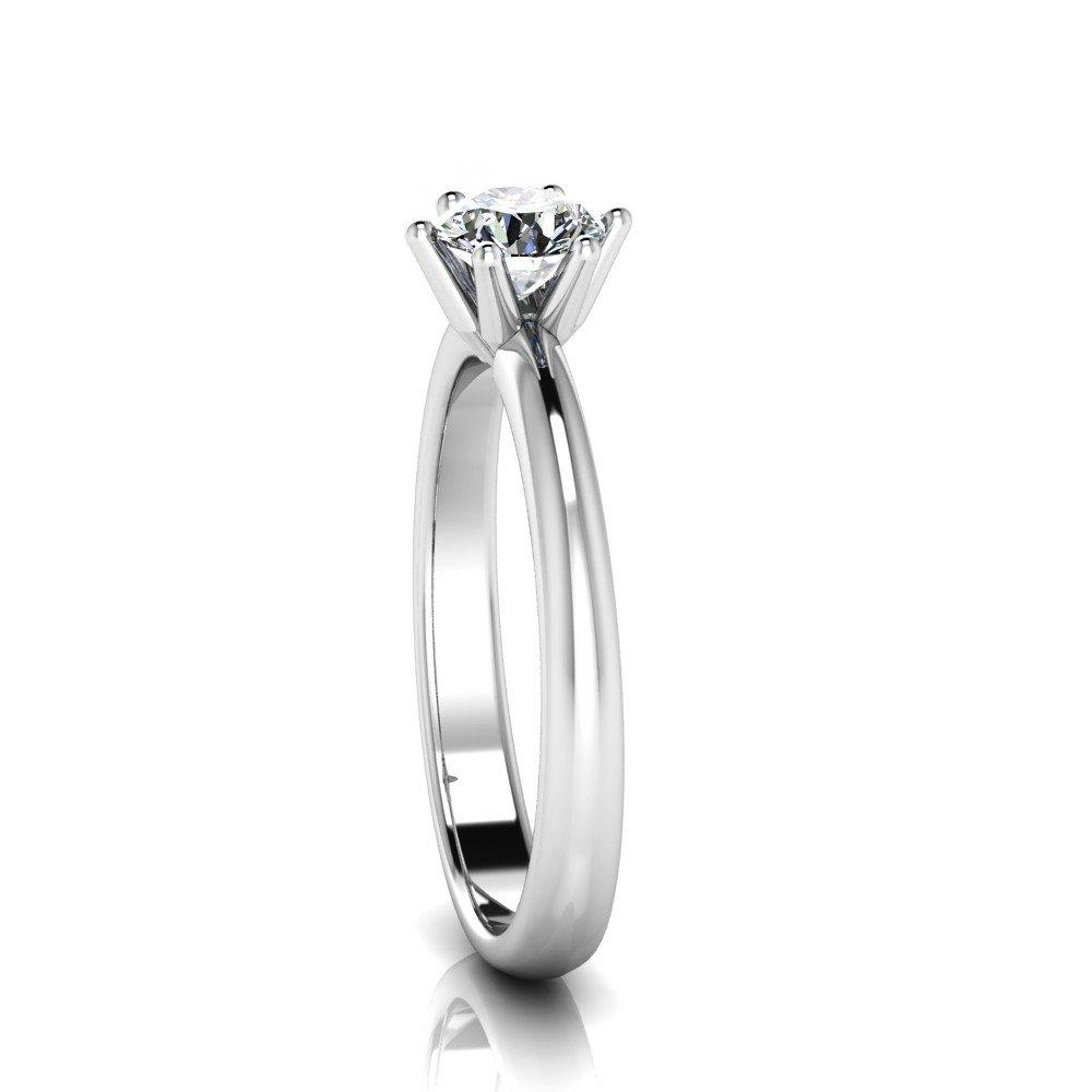 Vorschau: Verlobungsring-VR01-925er-Silber-9590-ceta