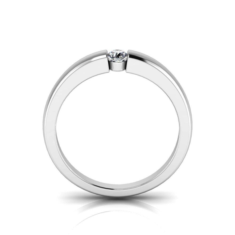 Vorschau: Verlobungsring-VR04-925er-Silber-9606-beta