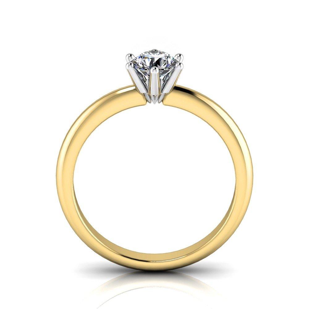 Vorschau: Verlobungsring-VR01-333er-Gelb-Weißgold-4912-beta
