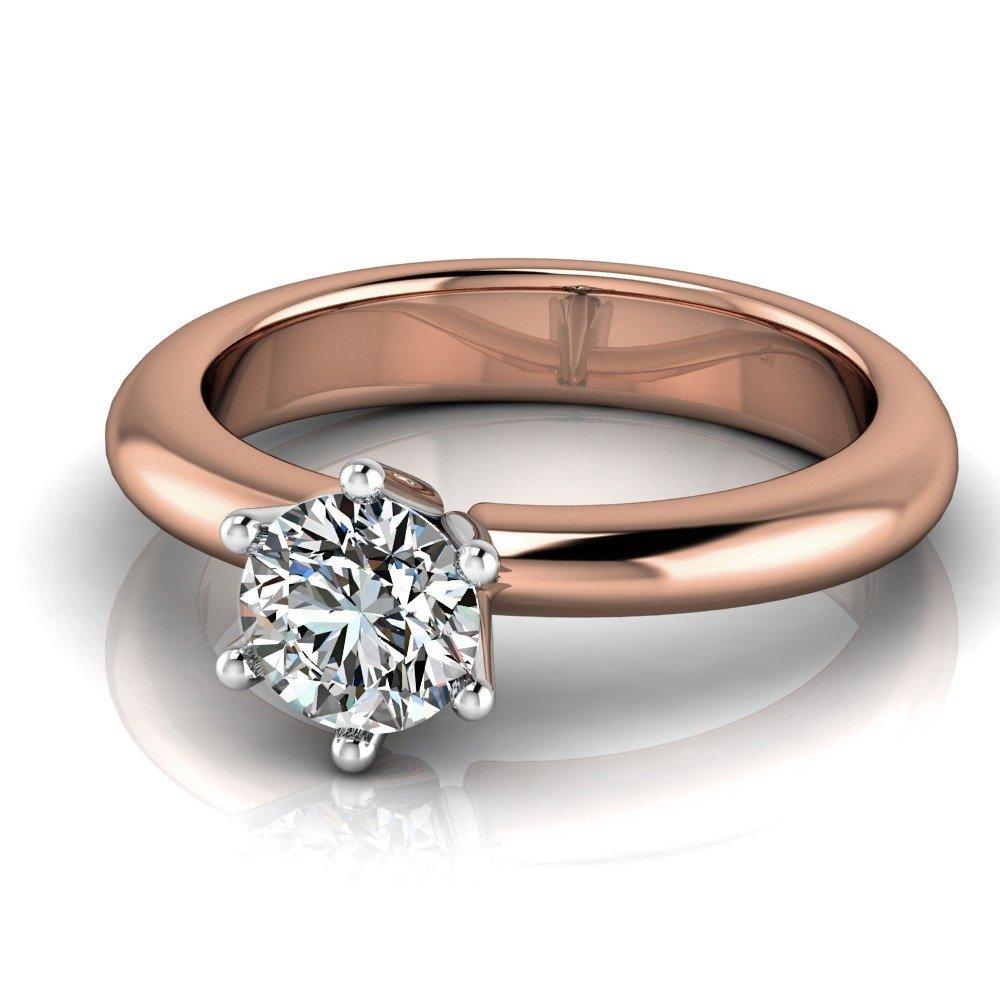 Vorschau: Verlobungsring-VR01-333er-Rot-Weißgold-4929-deta