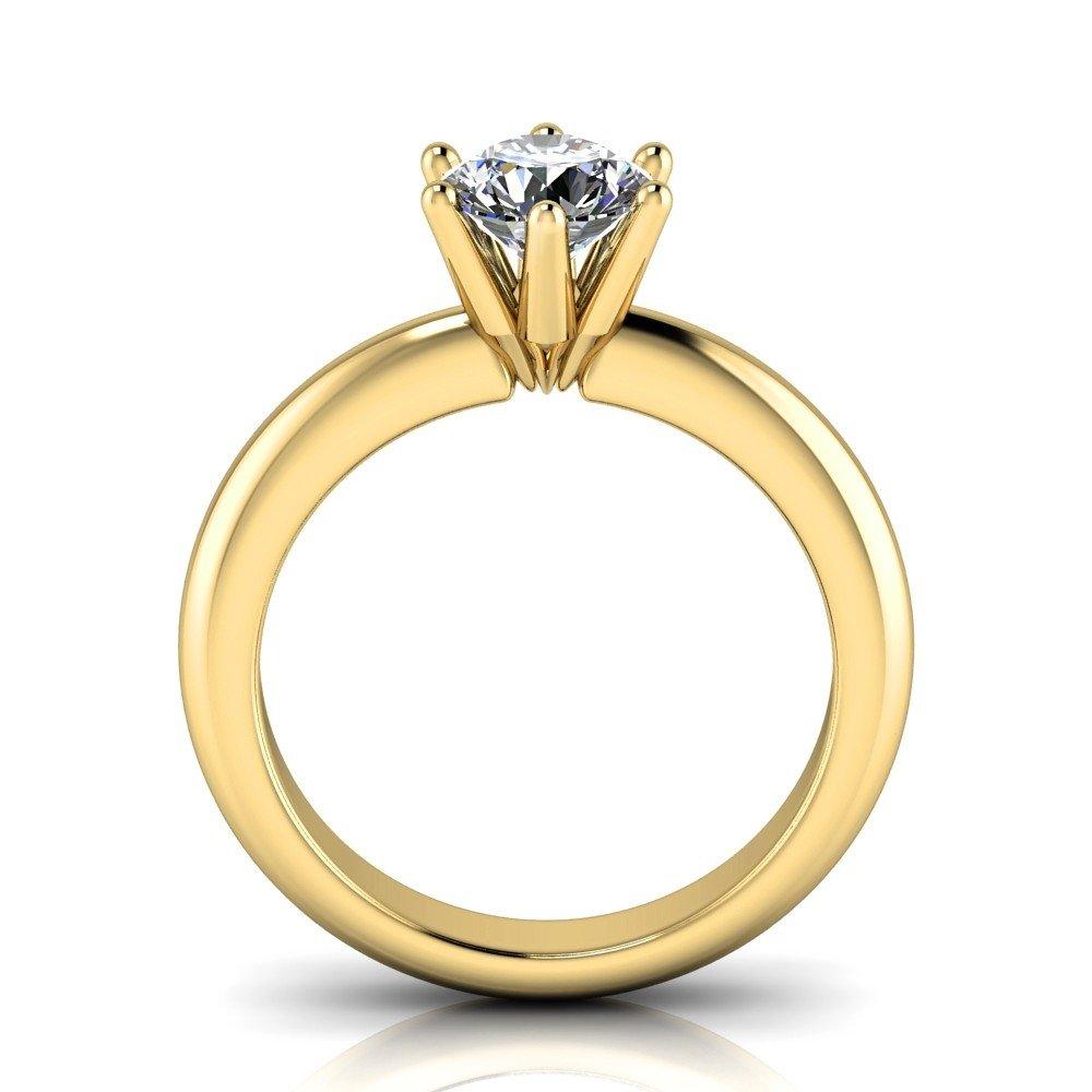 Vorschau: Verlobungsring-VR01-333er-Gelbgold-4925-beta