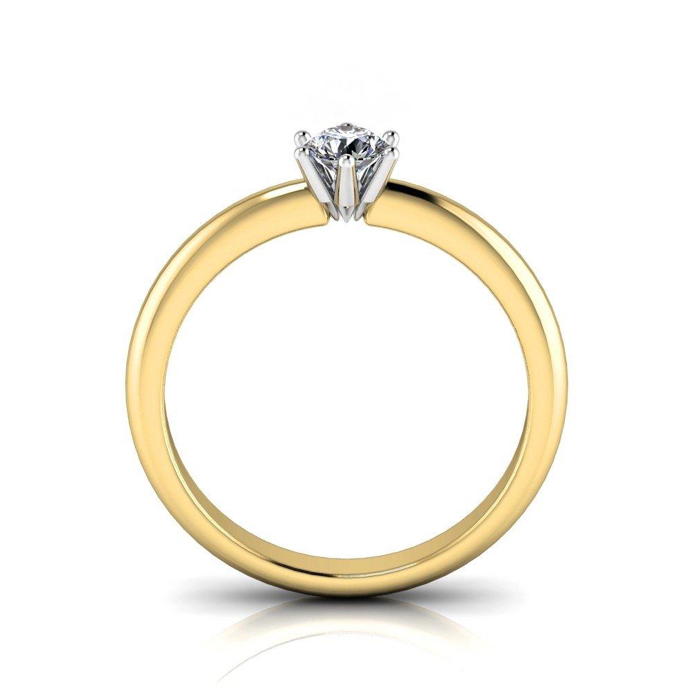 Vorschau: Verlobungsring-VR01-333er-Gelb-Weißgold-4904-beta