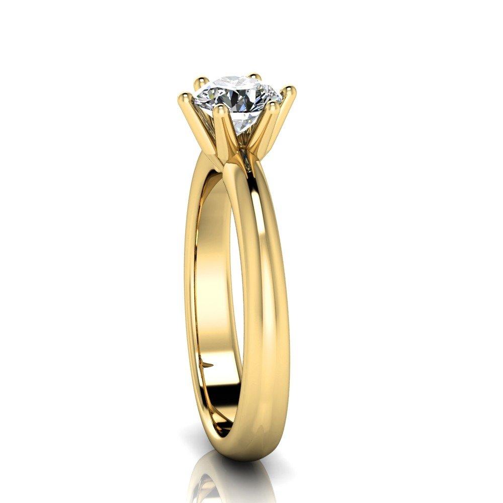 Vorschau: Verlobungsring-VR01-333er-Gelbgold-4917-ceta