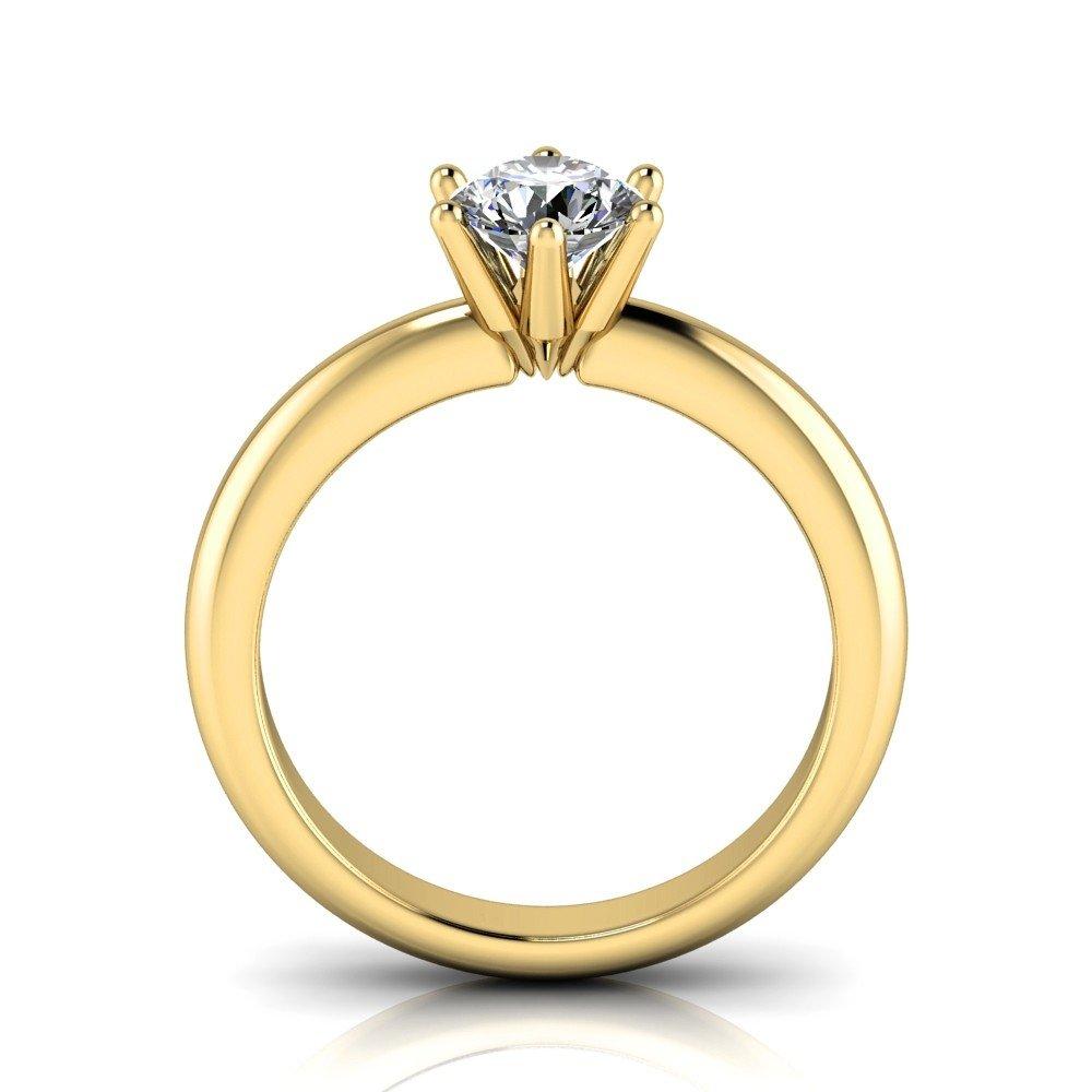 Vorschau: Verlobungsring-VR01-333er-Gelbgold-4917-beta