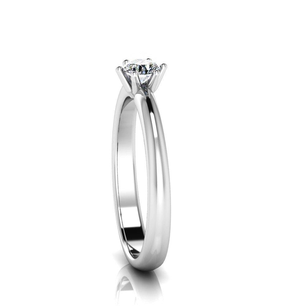 Vorschau: Verlobungsring-VR01-925er-Silber-9589-ceta