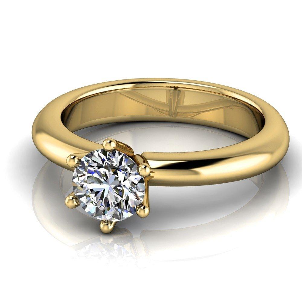 Vorschau: Verlobungsring-VR01-333er-Gelbgold-4925-deta