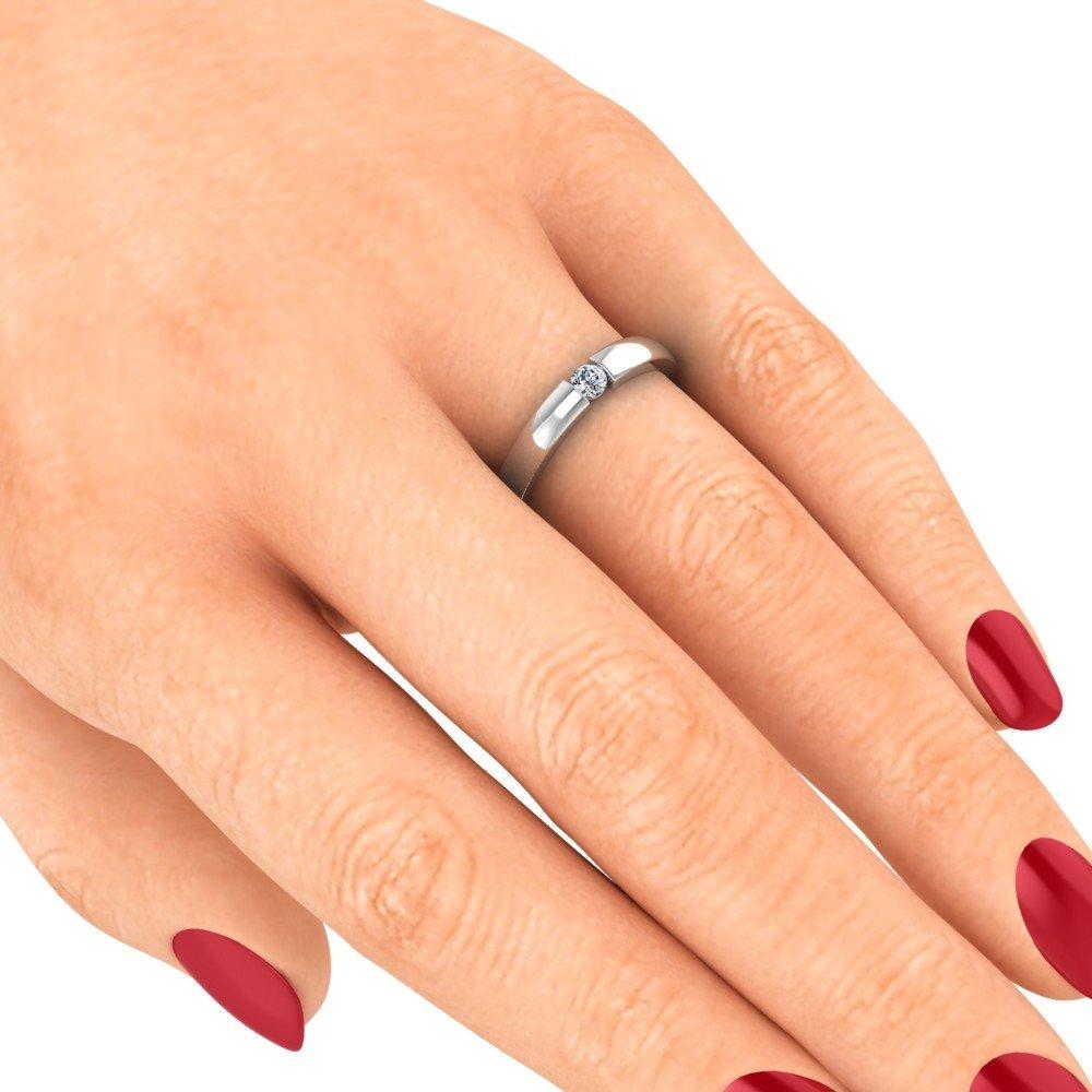 Vorschau: Verlobungsring-VR04-925er-Silber-9606-eeta