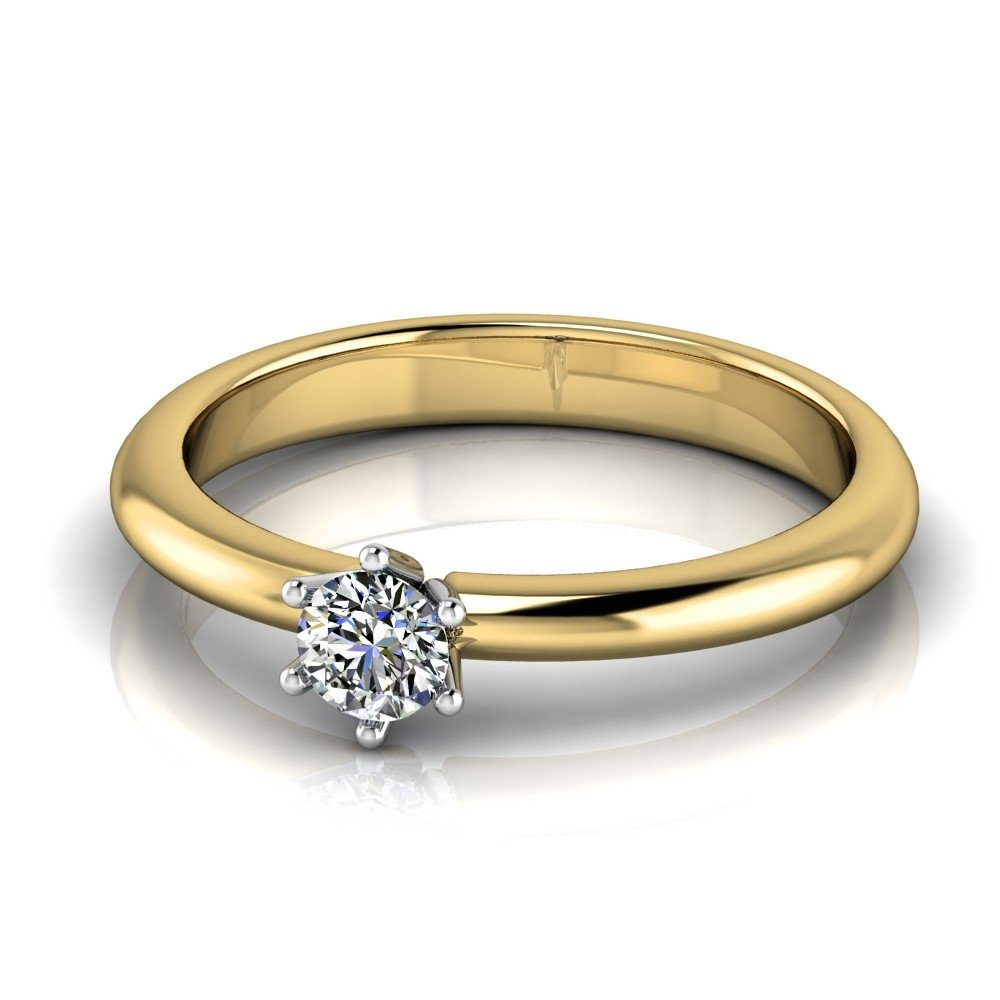 Vorschau: Verlobungsring-VR01-333er-Gelb-Weißgold-4904-deta