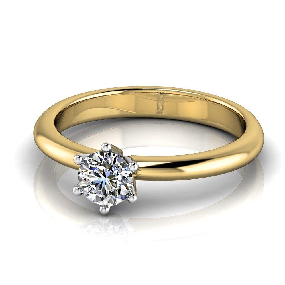 Vorschau: Verlobungsring-VR01-333er-Gelb-Weißgold-4912-deta